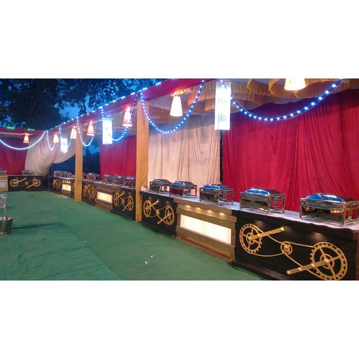Caarwan Foods & Wedding Planners , Caarwan Foods & Wedding Planners In Lucknow