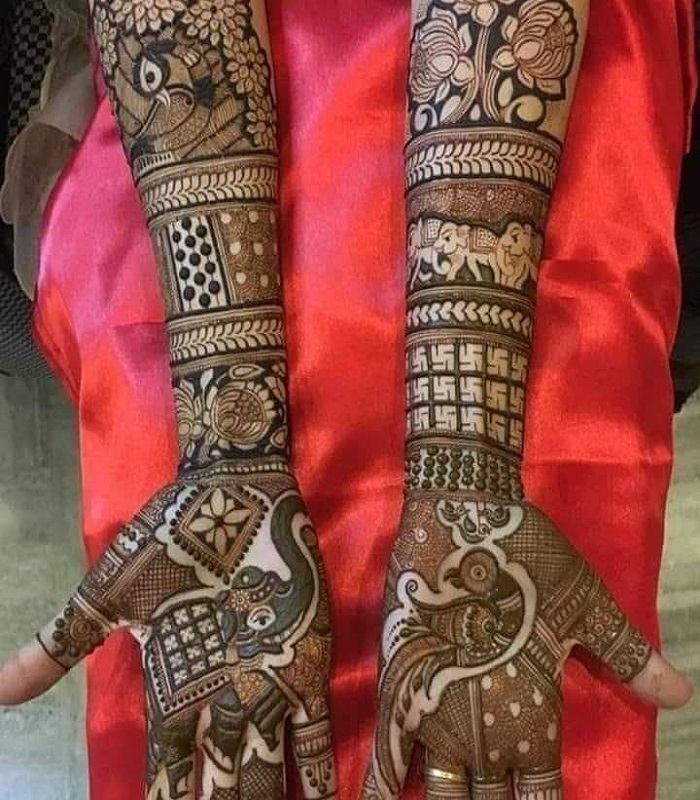Lucky Mehndi Art , Lucky Mehndi Art In Gaya