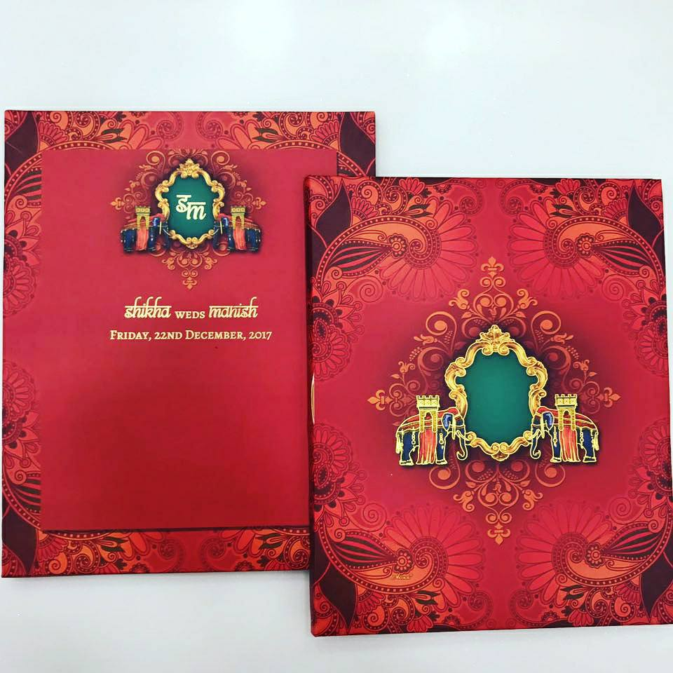 Rajratan wedding card , Rajratan Paper Products In Bangalore