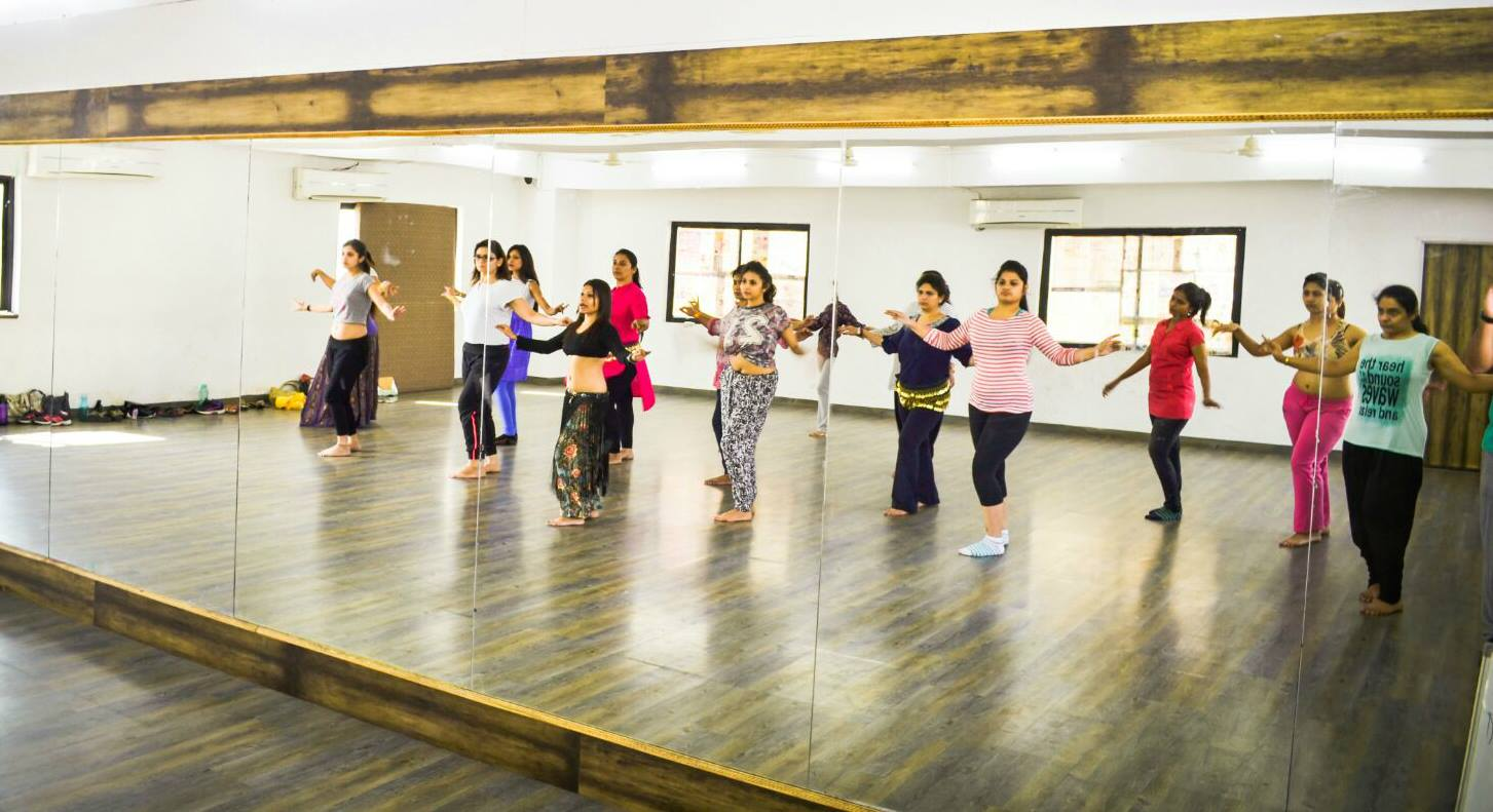 Light Camera Dance Choreography , Lights Camera Dance Choreography In Bangalore