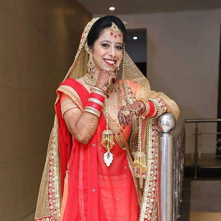 Suraj Hair &Makeup Artist , Suraj Hair & Makeup Artist In New Delhi