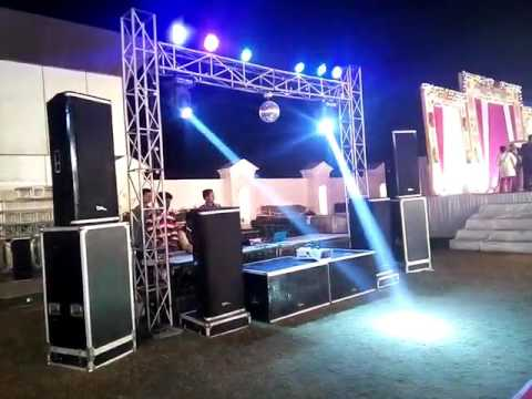 Shivam Dj , Wedding Dj In Delhi