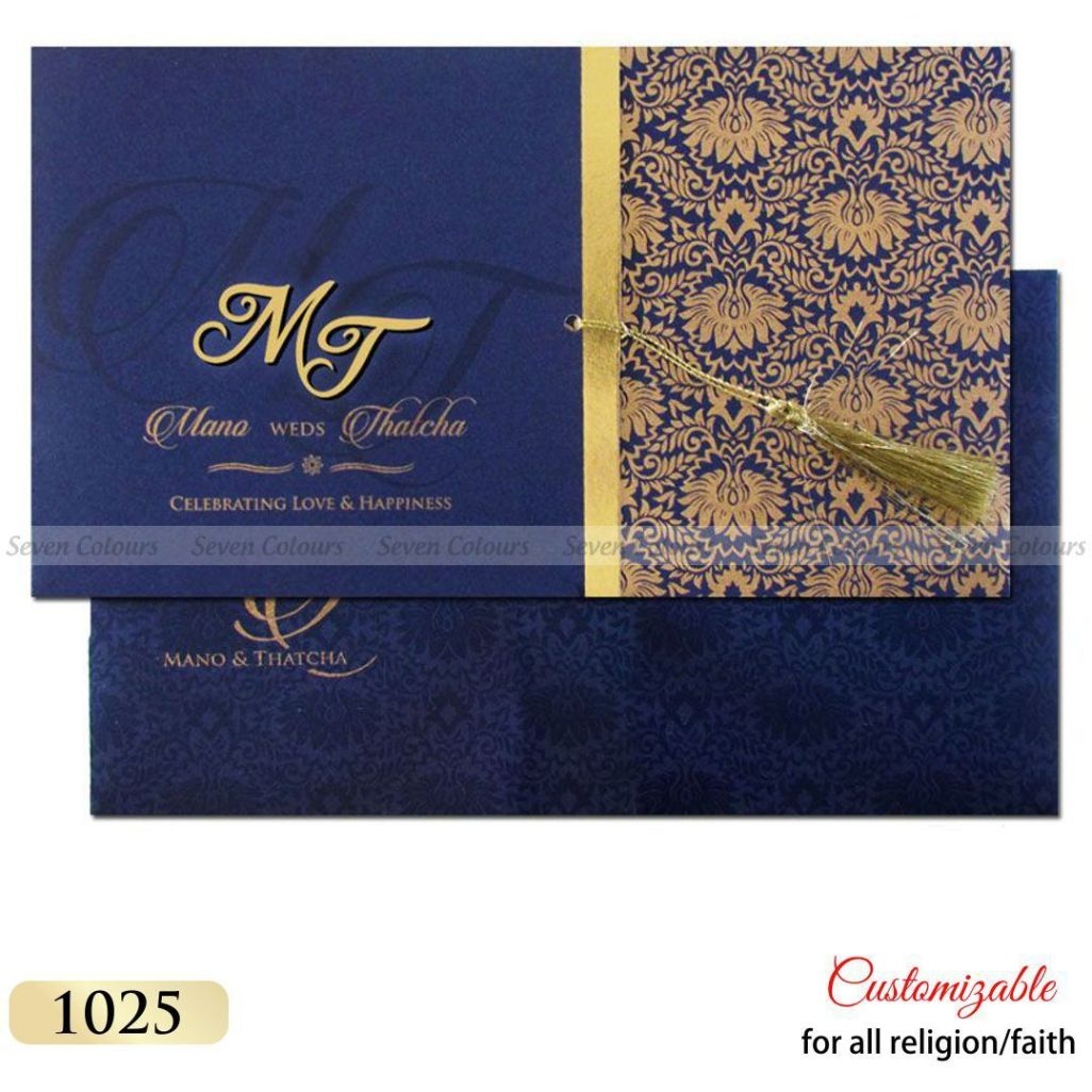 Indian Wedding Card , Indian Wedding Card In Jaipur