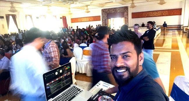 Dj Chinni , Dj Chinni In Bangalore Urban