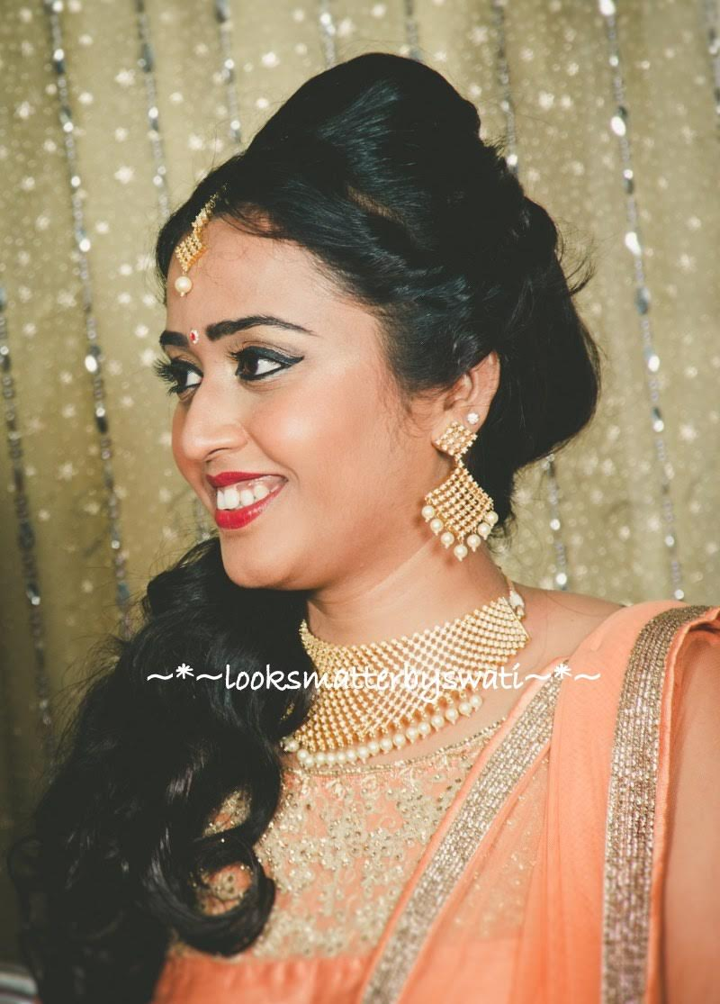 Yash Makeup Artist , Make Over By Yash In Bangalore Urban