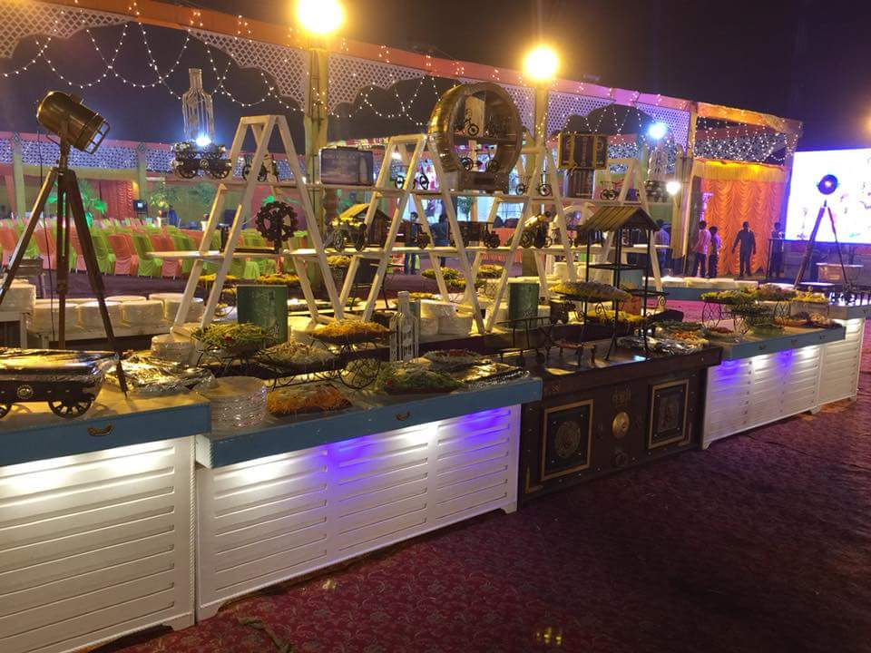 Swapnil Catering , Swapnil Caterers In Lucknow