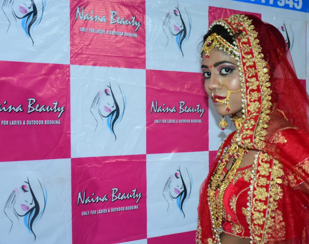 Naina Beautician , Naina Beauty In Kanpur