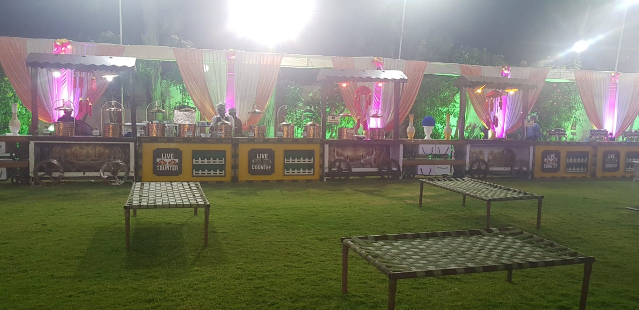 Kalash Caterers & Wedding Planner , Kalash Caterers & Wedding Planners In Bhopal