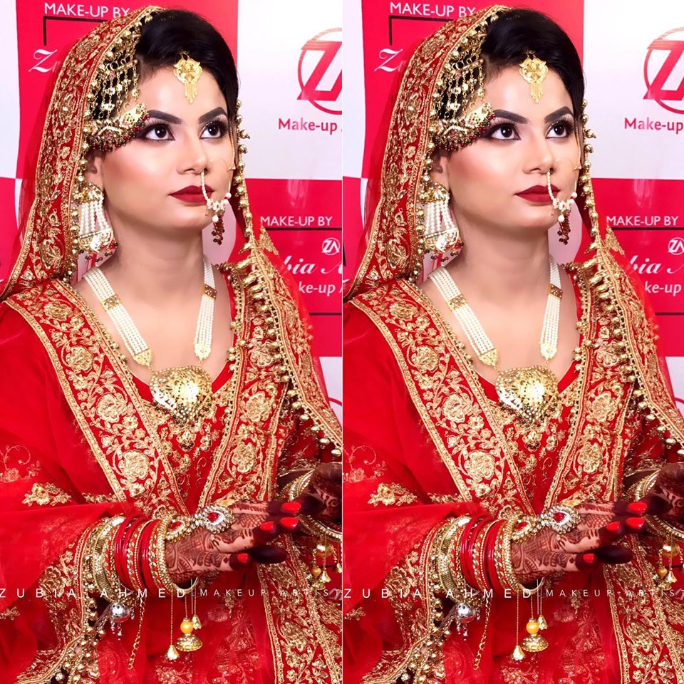 Zubia Makeup Artist , Makeup Artist by Zubia In Kanpur