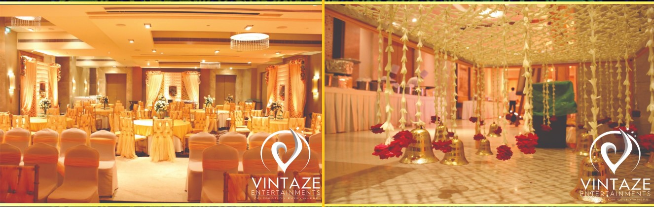 Vinetage Entertainment and Wedding Banner