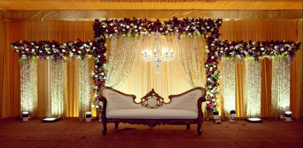 Imperial Event & Wedding Planner Banner