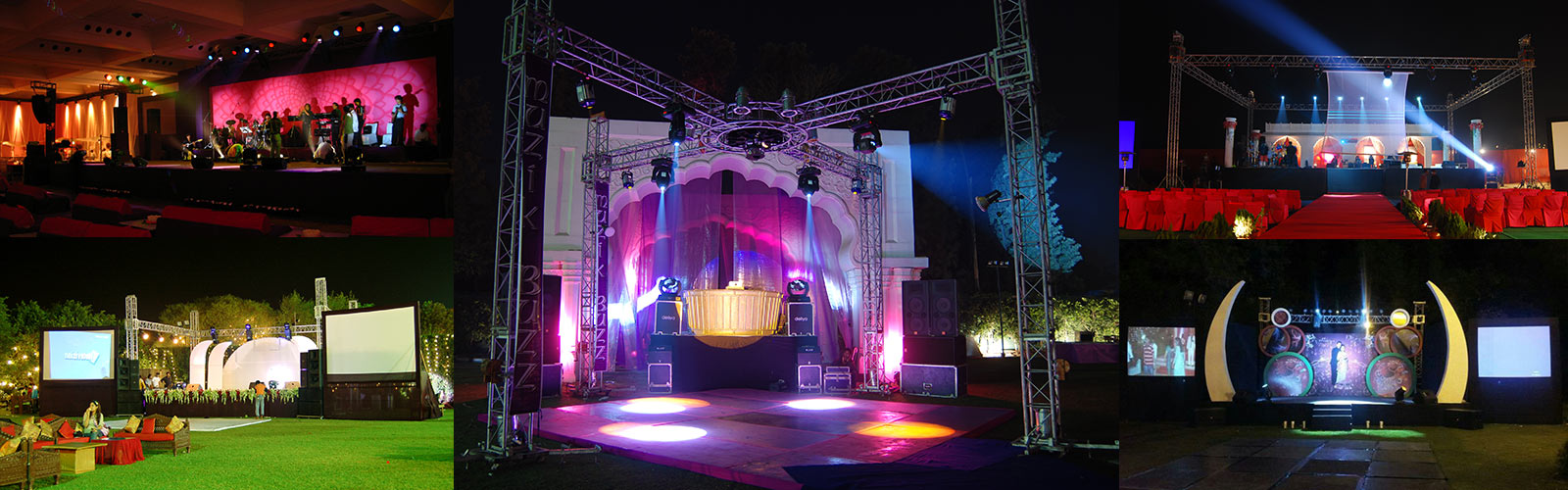 Wedding Dj Banner