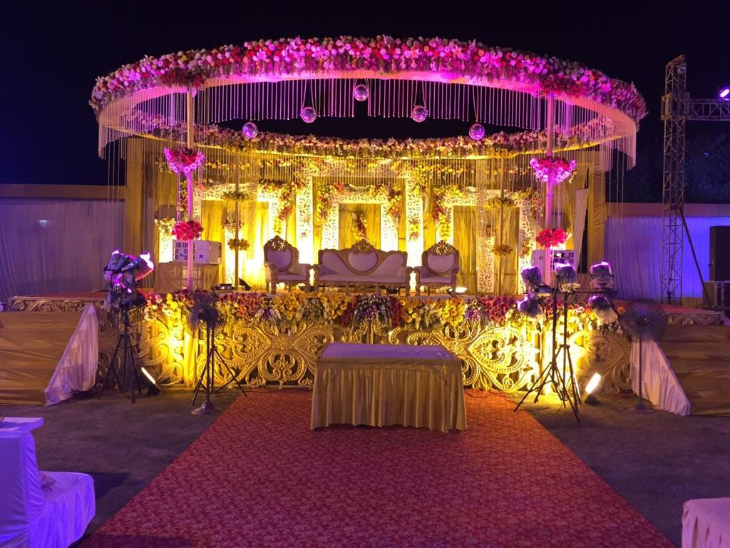 Shagun Party Planners & Wedding Planners