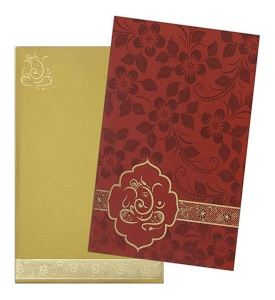 Usha Wedding Cards