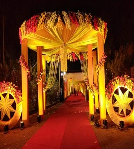 Shubham Wedding Planner