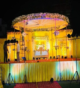 Chitransh Event Organozer Pvt. Ltd.
