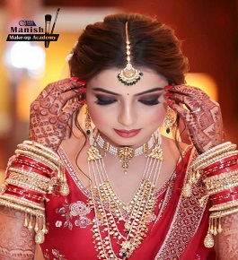 Manish Make-up Academy