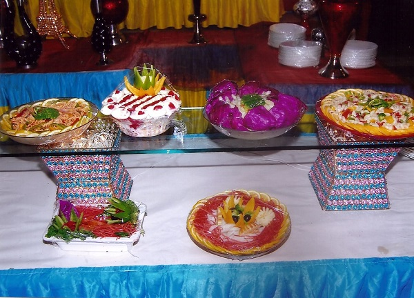 Swapnil Caterers