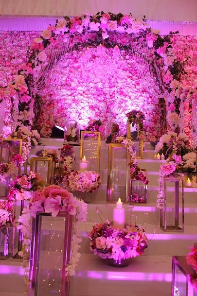 Awadh Carnation Weddings & Events Group